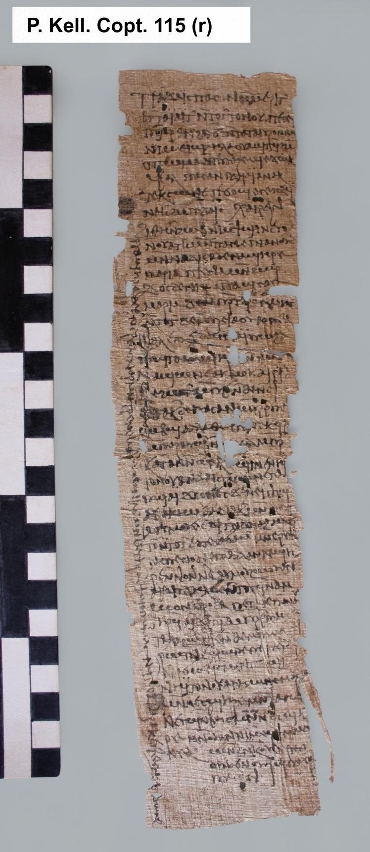 pKellis VII 115 (r)